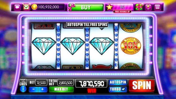 Slots Craze: Casino Games 2021