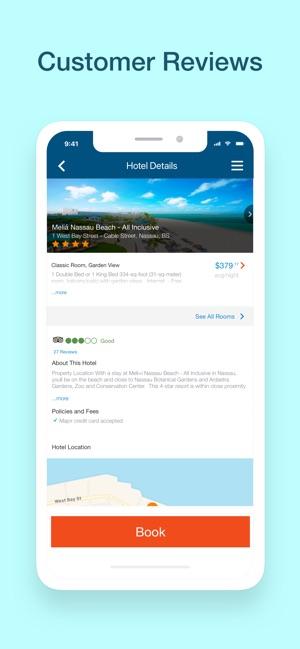 CheapOair: Cheap Flight Deals on the App Store