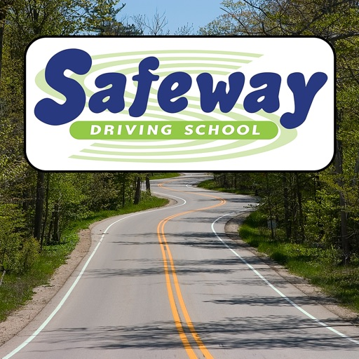 Safeway Driving Log