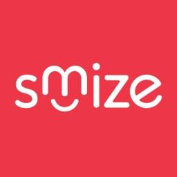 Smize - Video Editor & Maker