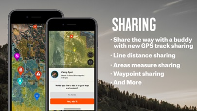 onX Hunt: #1 GPS Hunting Map
