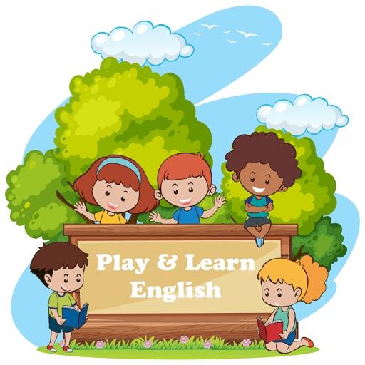 Play Learn English - Smart Kid