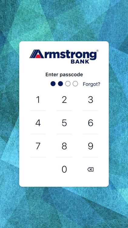 Armstrong Bank screenshot-5