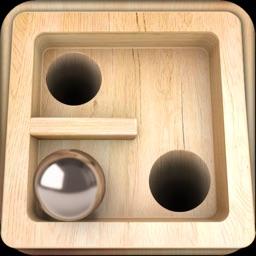 3D Labyrinth Maze