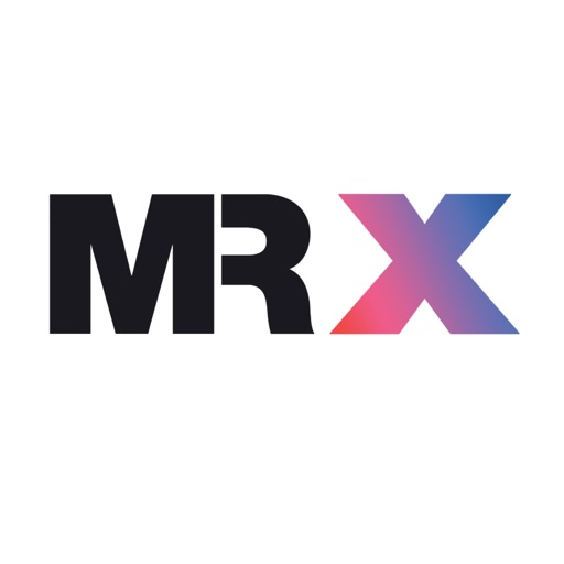 Mr X: Gay chat and dating iOS App