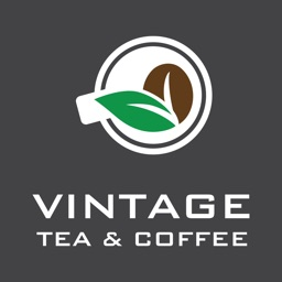 Vintage Tea & Coffee