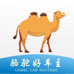 骆驼好车主