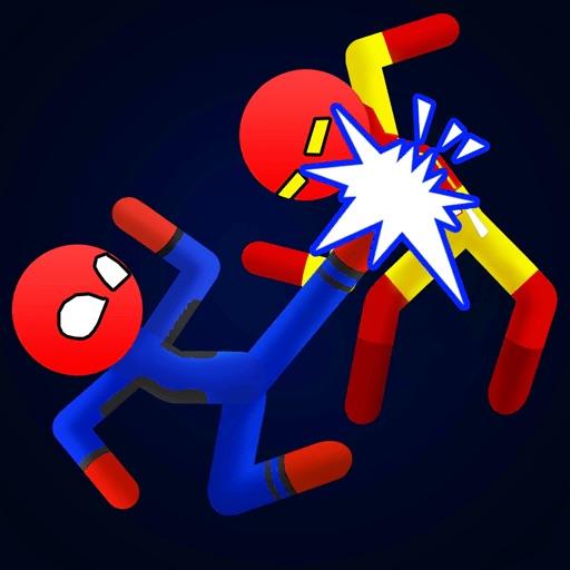 Stickman Battle: Super Shadow icon