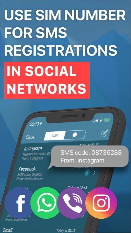 Callbacker: Calling App & SMS screenshot-4