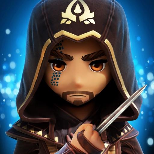 Assassins Creed Восстание
