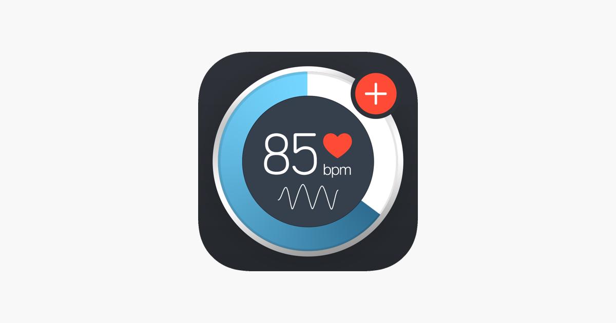 Immediata Frequenza Cardiaca Su App Store