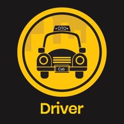 Otocab driver app