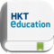 App Icon for HKT Education App in Malaysia IOS App Store