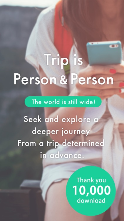 RootTrip: New style of trip