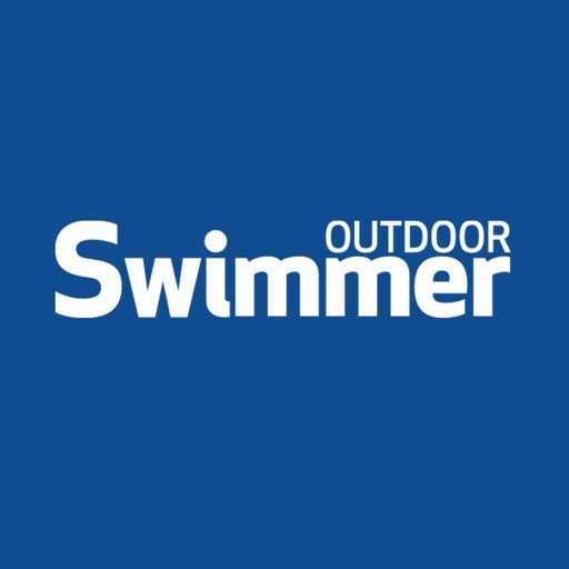 Outdoor Swimmer icon