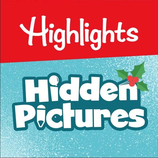 Hidden Pictures Puzzles download
