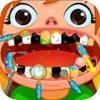 有趣的口腔医生,牙医游戏