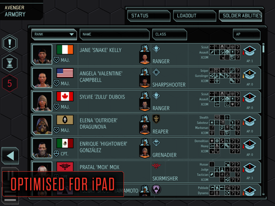 XCOM 2 Collection screenshot 12