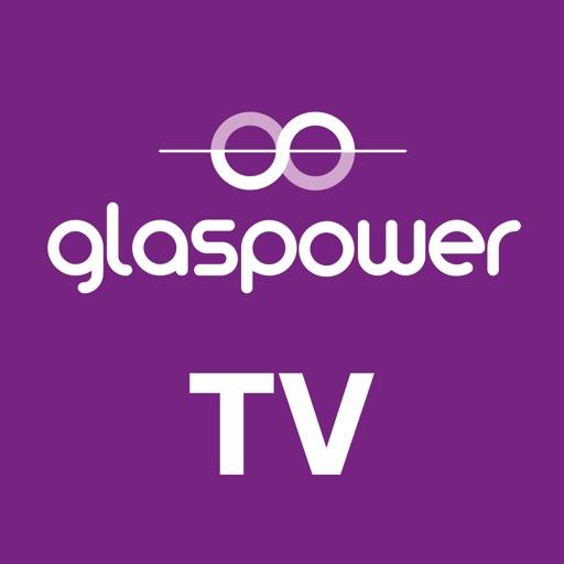 glaspower TV