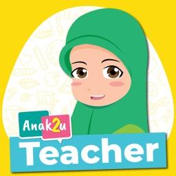 Anak2u Teacher
