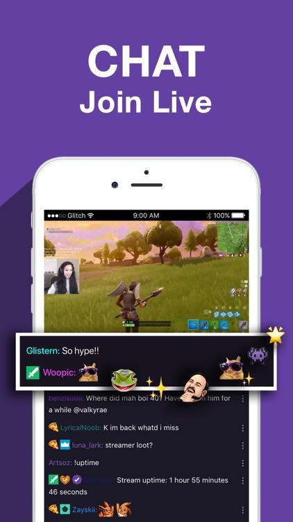 Twitch: Live Game Streaming screenshot-3