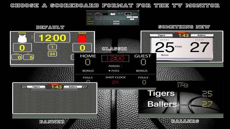 Ballers Scoreboard All-In screenshot-4