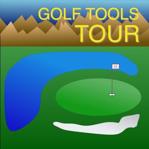 SES Golf Tools Tour