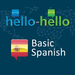 Learn Spanish Vocabulary (HH)