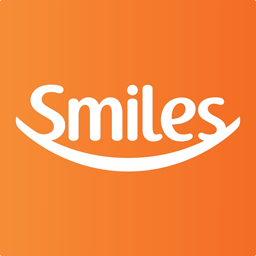 Ícone do app Smiles