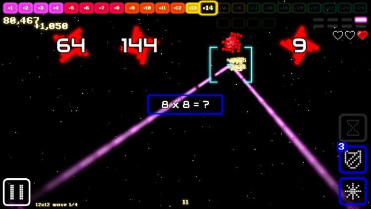 Space Pig Math screenshot-3