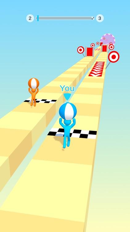 Tricky Track 3D screenshot-0