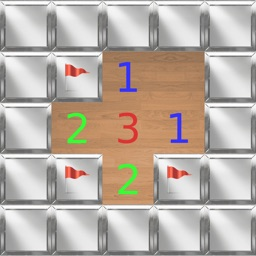 MineSweeper Deluxe HD