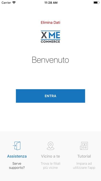 XME Commerce by Intesa Sanpaolo SPA