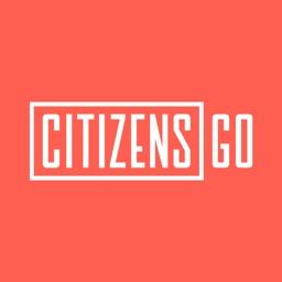 Citizens Go App