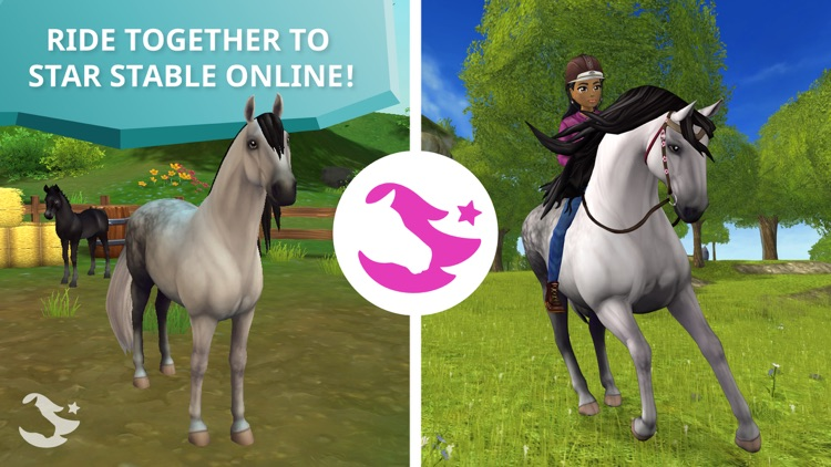 Star Stable Horses screenshot-9