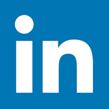 LinkedIn: Network & Job Finder Logo