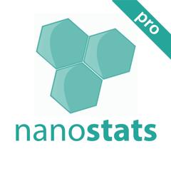 Nanostats Pro: Nanopool