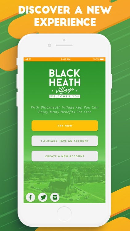 Blackheath Village screenshot-4