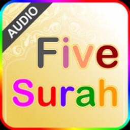 Five Surah