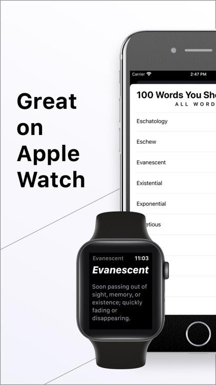 100 Words! screenshot-5