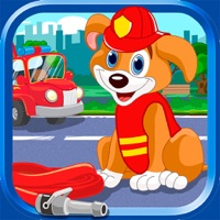 Codes for Puppies Fire Patrol Hack