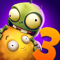 App Icon for Plants vs. Zombies™ 3 App in Philippines IOS App Store