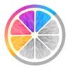 写真カラー・エディター:画像の色塗り