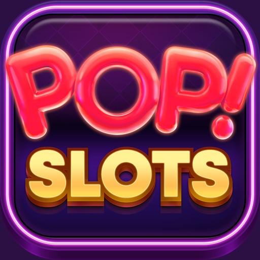 POP! Slots ™ Live Vegas Casino
