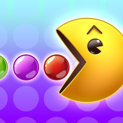 pac man pop on the app store