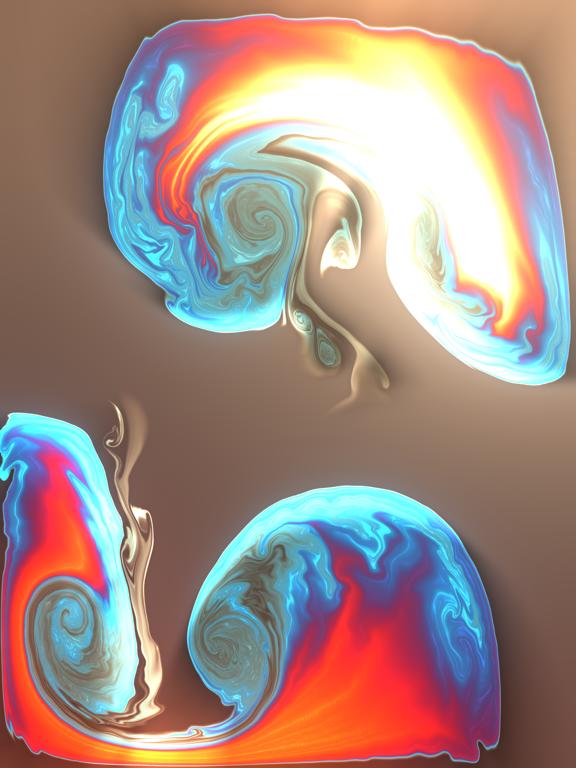 Fluid Simulation