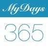 My Big Days - イベントカウントダウン - iPhoneアプリ