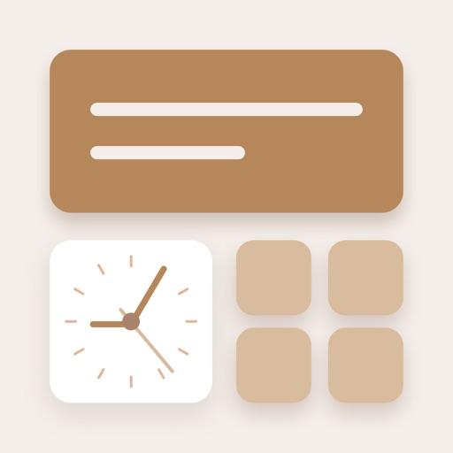 Icon Theme: Minimalist,Neutral