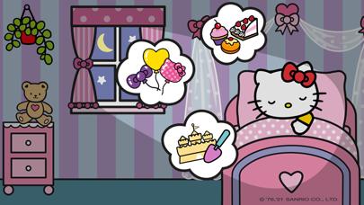 ハローキティおやすみ話のおすすめ画像3