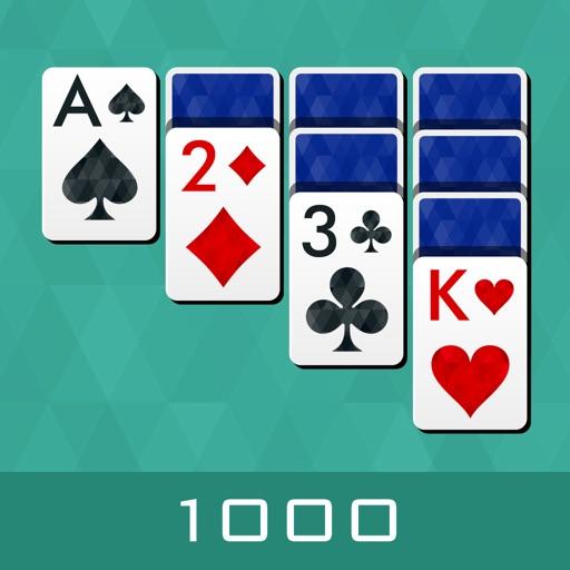 ソリティア 1000